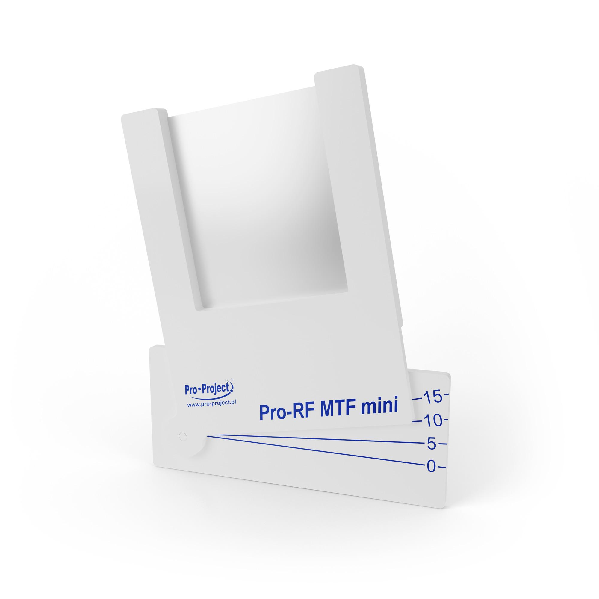 Pro-RF MTF MINI