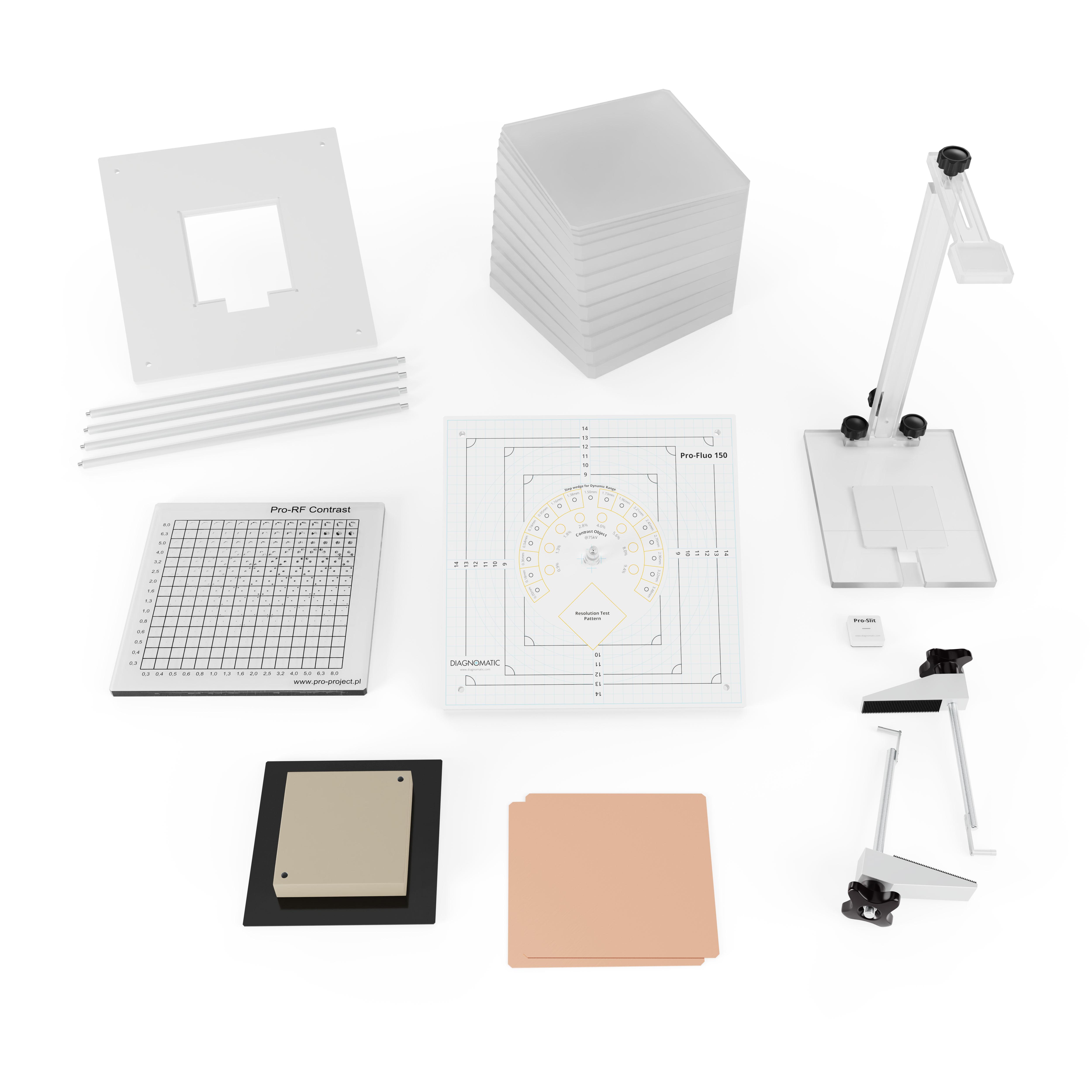 Pro-RF PRO kit