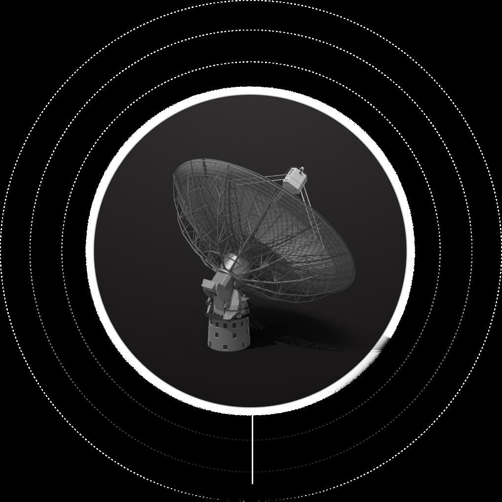 Bespoke antennas