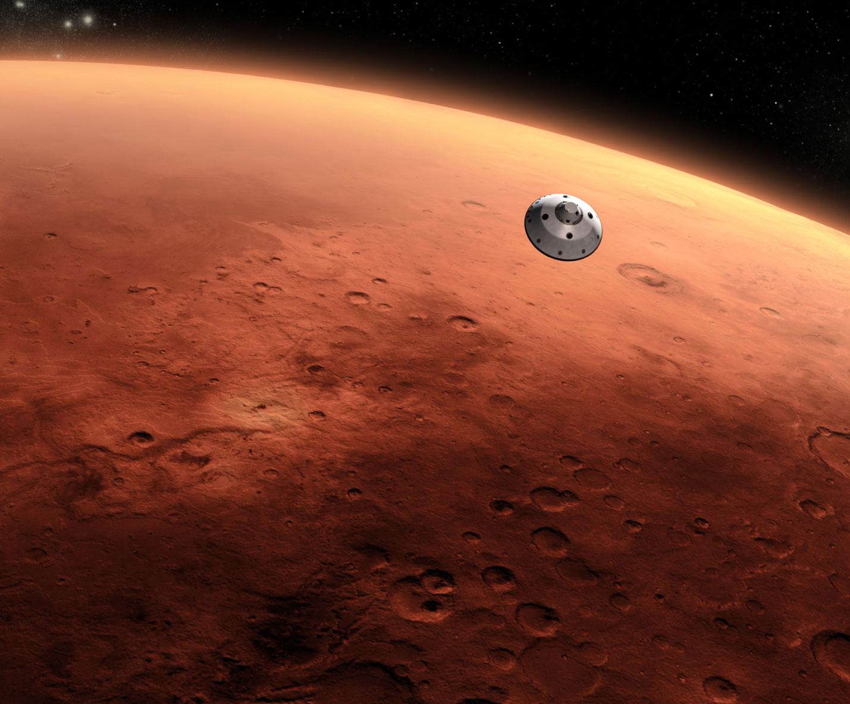 Interplanetary Missions