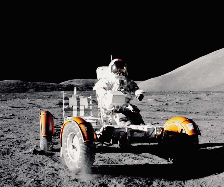 Human Spaceflight program