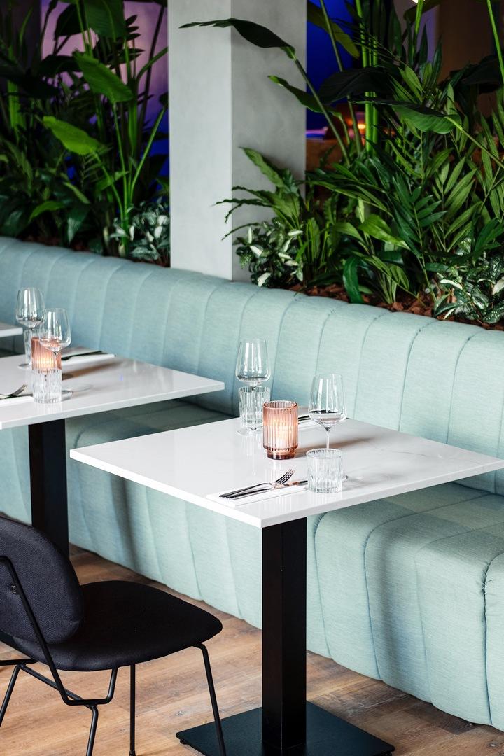O.T.T.O - Een bar, restaurant en 8 kamer boutique hotel