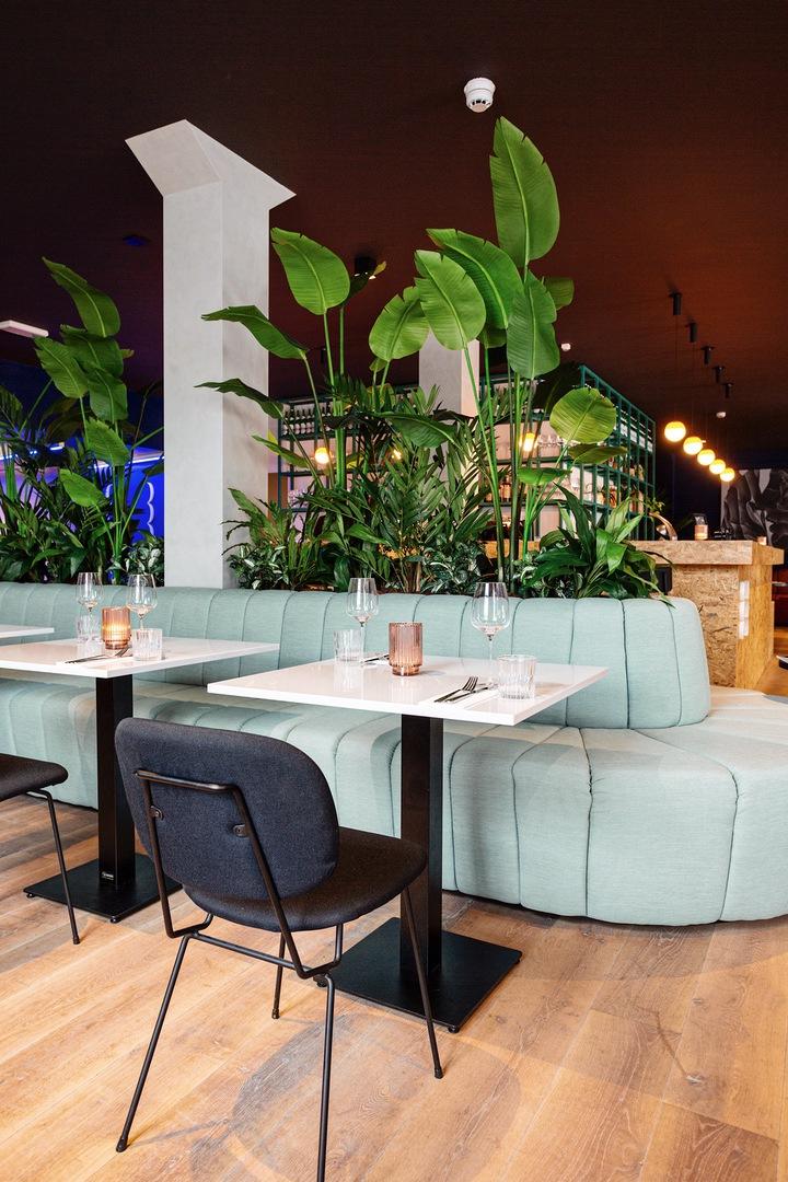 O.T.T.O - Een bar, restaurant & 8 kamer boutique hotel