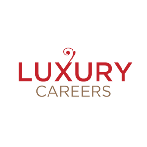 Luxury Careers logo