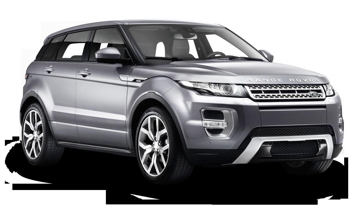 Range Rover Evoque Melbourne Car Hire