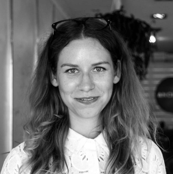 Megan Frydel