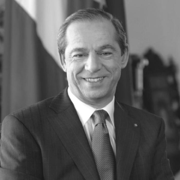 Lawrence Gonzi