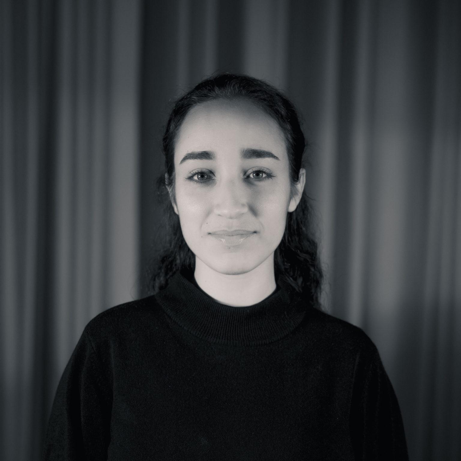 Hannah Grech Pirrotta