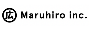 Maruhiro logo
