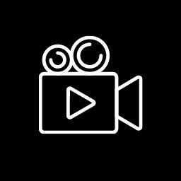 Video Editing Button