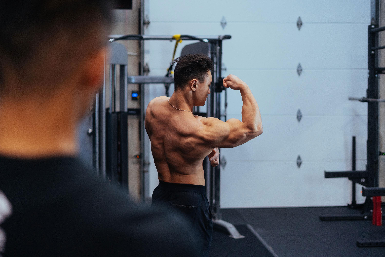 Competitive Bodybuilding