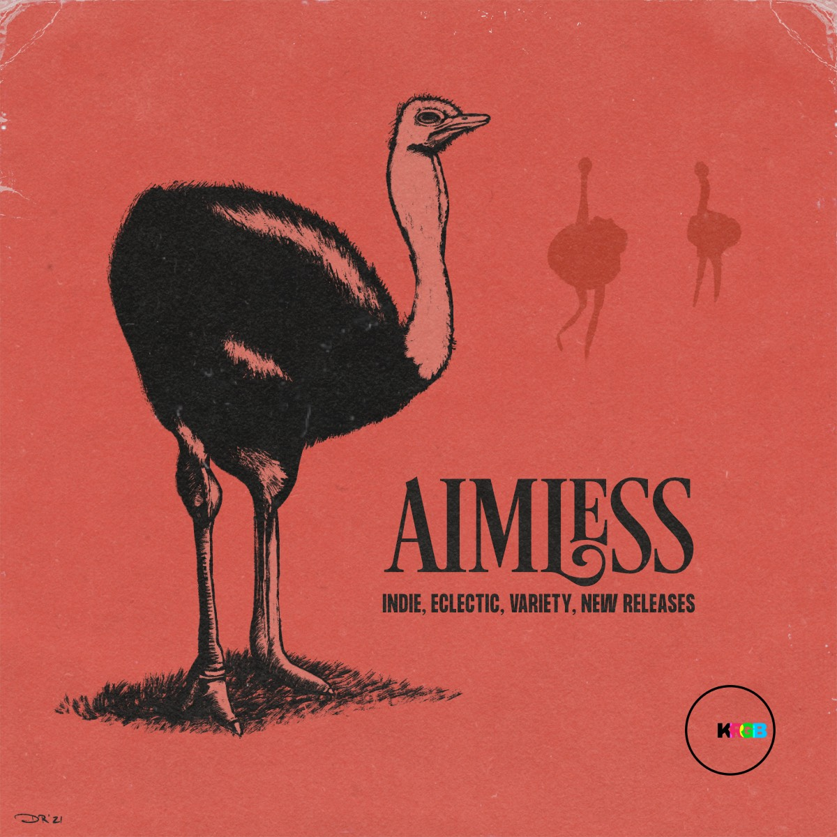 Show art for Aimless