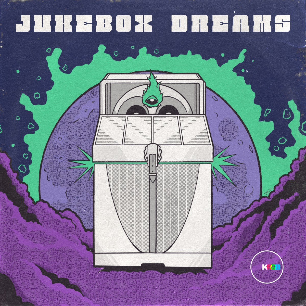 Show art for Jukebox Dreams