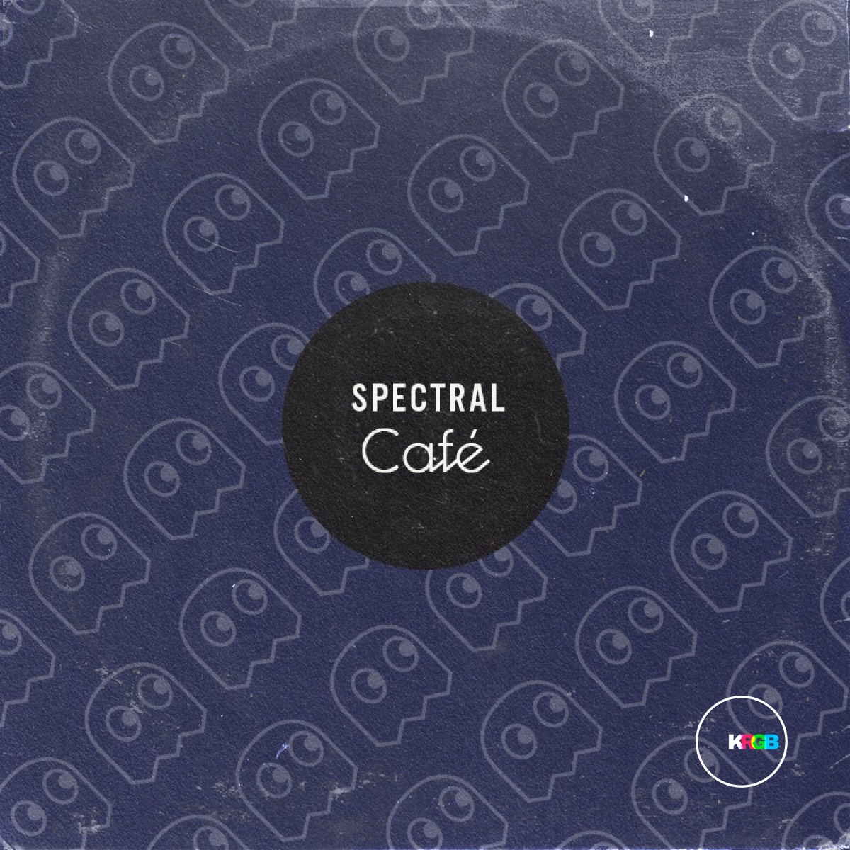 Show art for Spectral Cafe