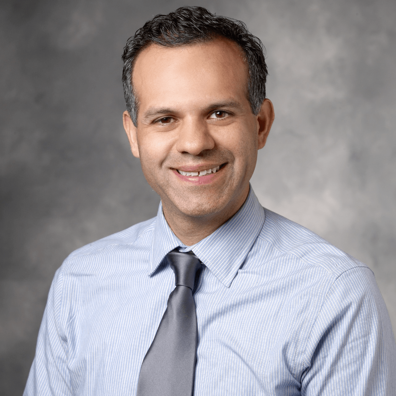 Dr. Marco Perez - Associate Professor of Medicine (Cardiovascular Medicine) at the Stanford University Medical Center and co-founder of ReadMyECG