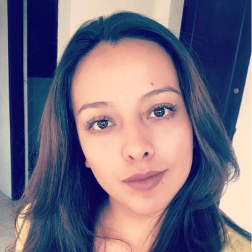 Betsy Carranza