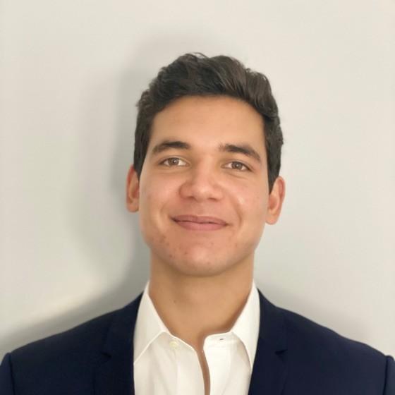 Oscar Caipo