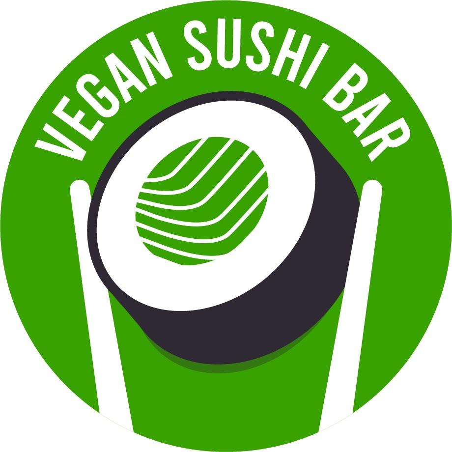 Vegan Sushi Bar logo