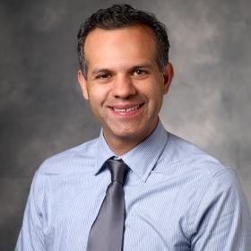 Marco Perez - Co-founder of ReadMyECG