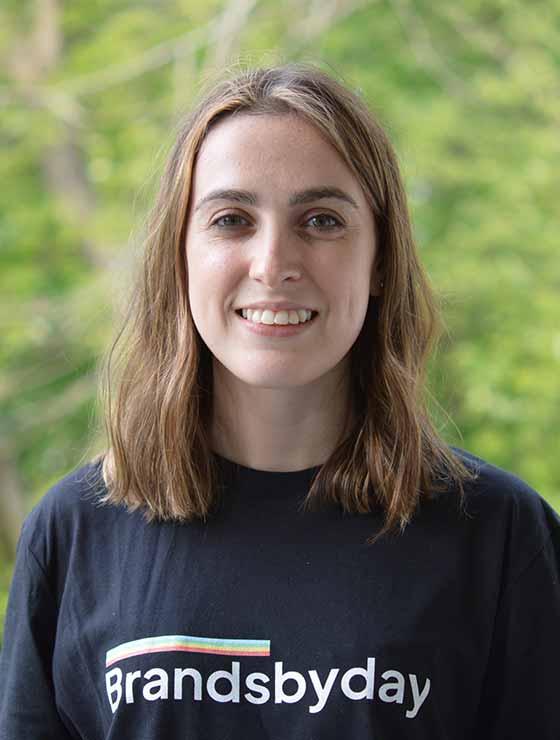 Julie-Head of Operations-Brandsbyday