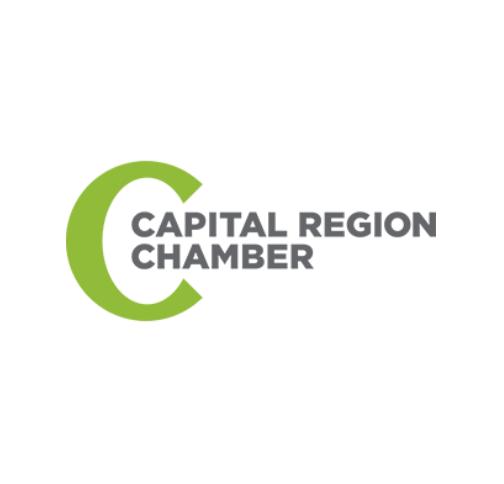 Capital Region Chamber of Commerce Member