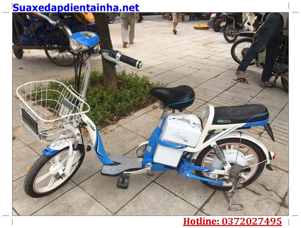 Xe điện HKbike Acquy