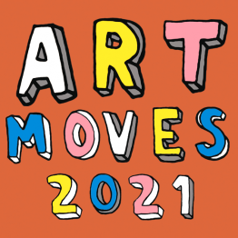 Art Moves 2021 Billboard Art Competition