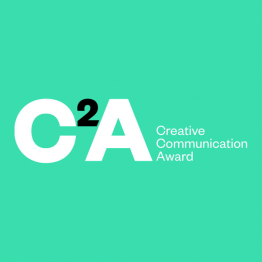 Creative Communication Award 2021