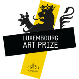 Luxembourg Art Prize 2021