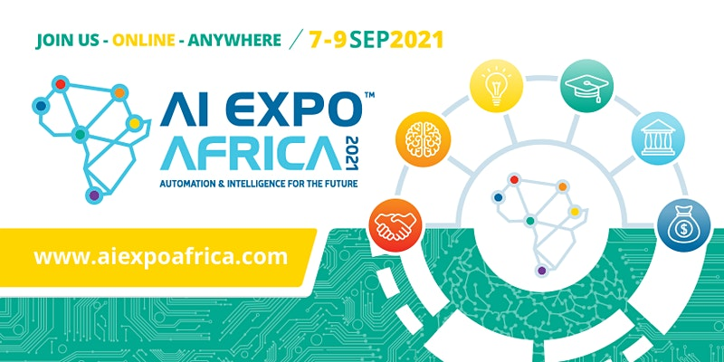 AI Expo Africa 2021 (ONLINE)