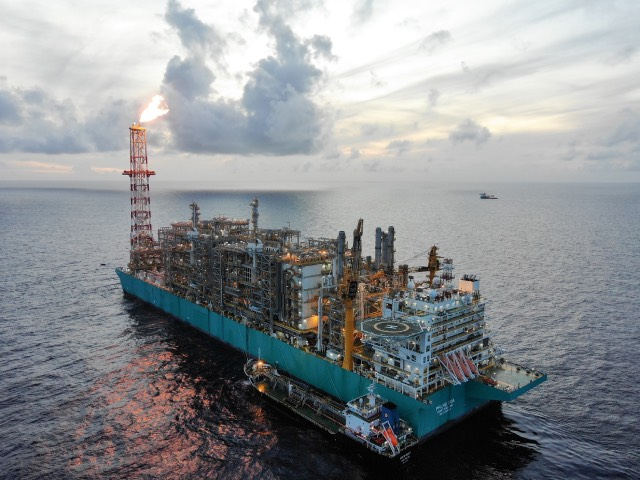 PETRONAS intensifies Malaysia's Small Fields Development, awards two new  production sharing   Cyprus Shipping News