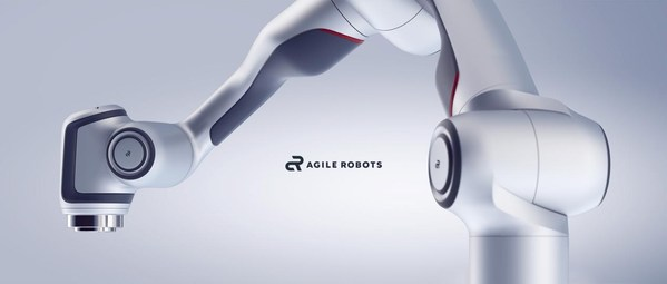 AGILE ROBOTS announces the completion of Series C financing led by SoftBank  Vision Fund 2 - PR Newswire APAC