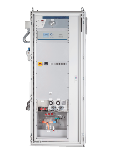 XE10 Continuous Emissions Monitoring System (CEMS) - Rosemount