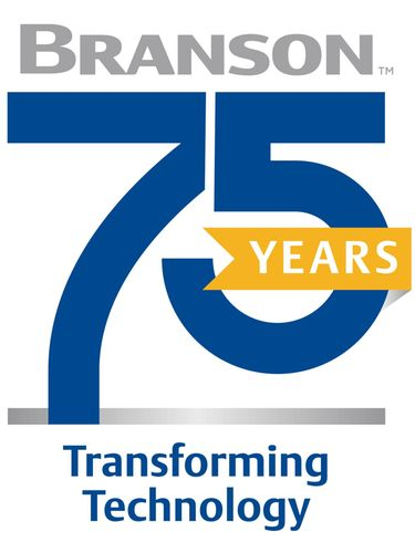 Emerson Marks 75 years of Innovation in Precision Cleaning and Welding Technologies