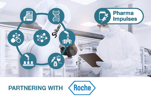 Pharma Online Sessions - Why the pharmaceutical industry seeks discourse with robotic specialists