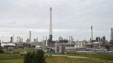 Building One of Europe's Biggest Biofuels Facilities