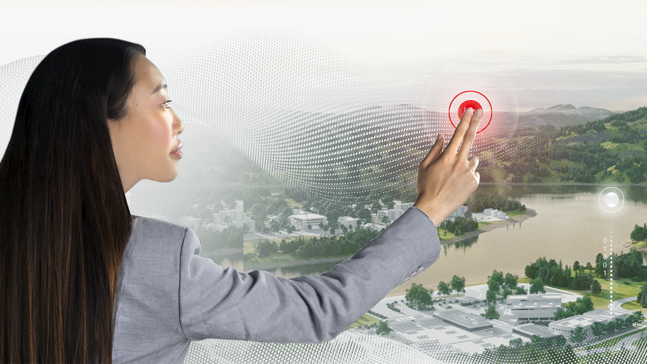 ABB marks five years of driving industrial transformation with ABB Ability™...