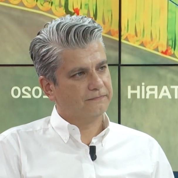 Korhan Yusbasioglu