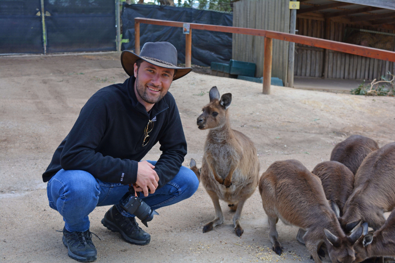 Augmenta Travels: Australia