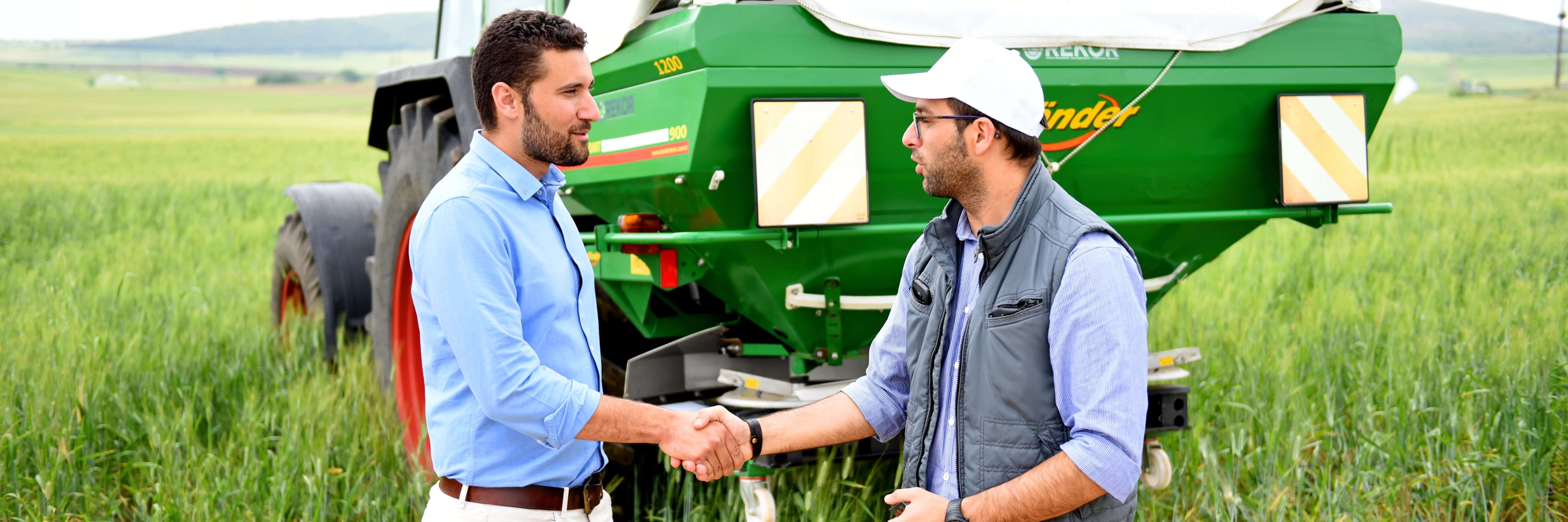 Attracting 'A-Class' Talent to the field of Agricultural Technology Systems Development
