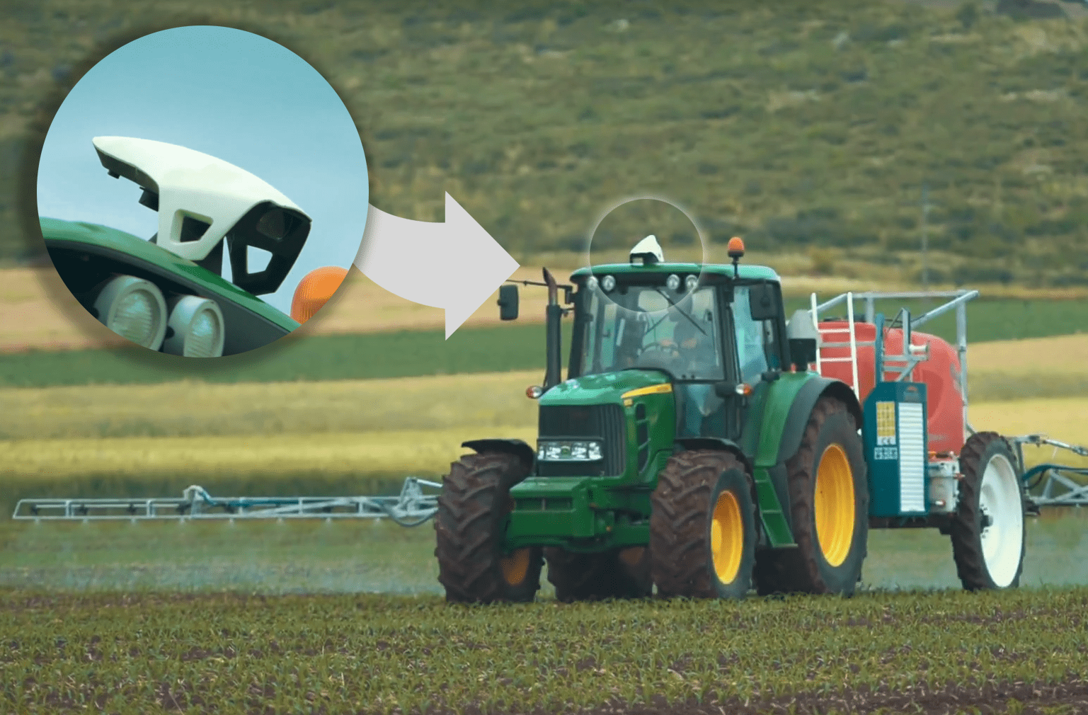 What is Augmented Farming?