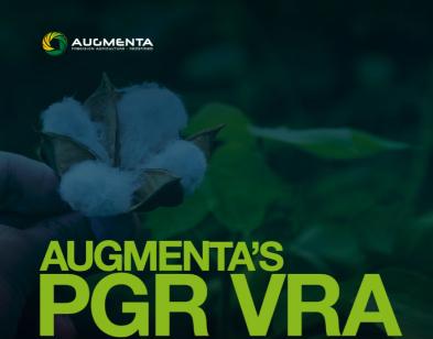 Plant Growth Regulator(PGR) Real-Time VRA