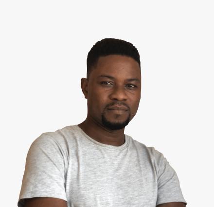 Michael Ayodele
