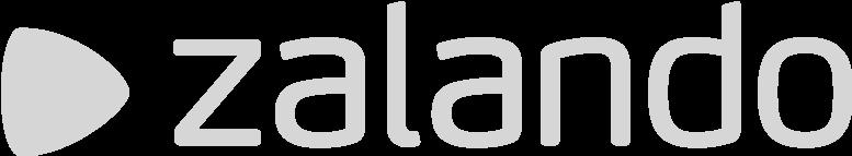 a link to Zalando website