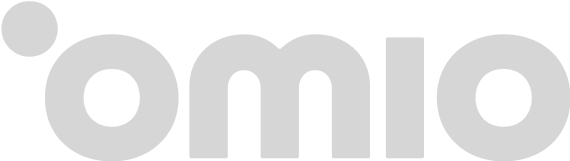 a link to Omio website