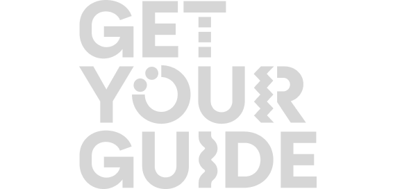 a link to Get your guide website