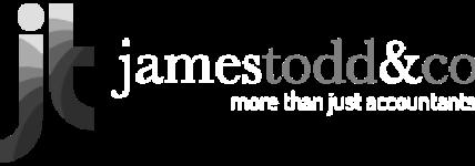 James Todd Accountants Logo