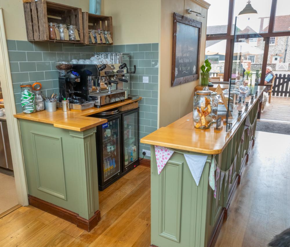 Wellies Tea Rooms Coffee Bar