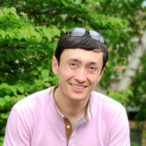 Akbar Abdrakhmanov