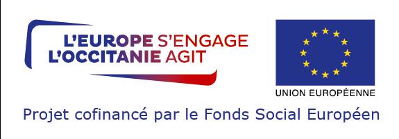 Projet financé par le Fonds Social Européen